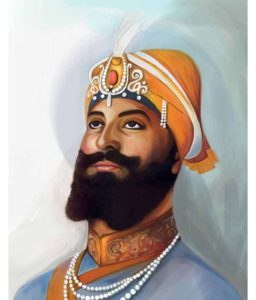 Guru Gobind Singh Ji Images With Quotes