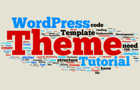 wordpress me theme kaise install kre