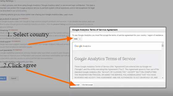 Google Analytics Kya Hai, Or Blog Ke Sath Kaise Add Kre