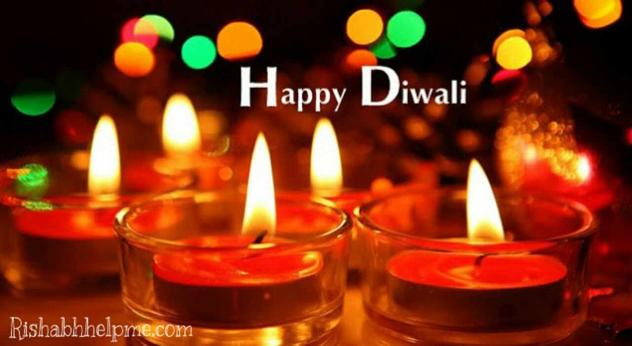 Happy Diwali 2019: Diwali Messages, Wishes, SMS, Images And Facebook Greetings