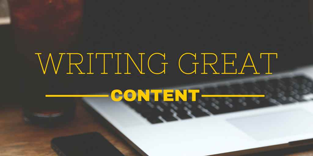 Great Content Kaise Likhe | How To Write Great Content?