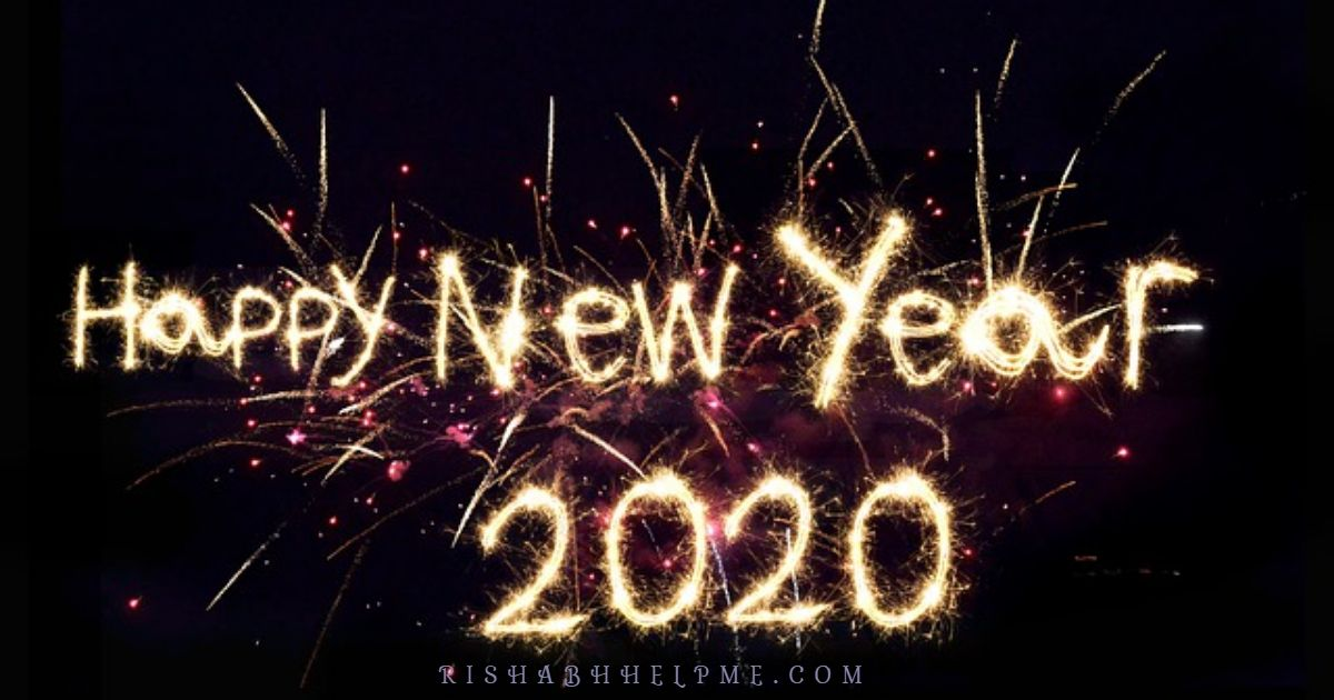 Happy New Year Images, Pictures, Greetings