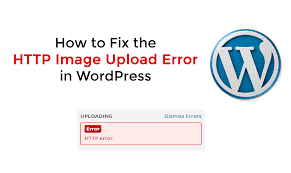 WordPress HTTP Error When Uploading Images In WordPress Media Library In Hindi