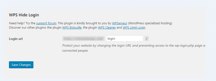 WordPress Ke Login Url Or Admin Page Hide Kaise Kre