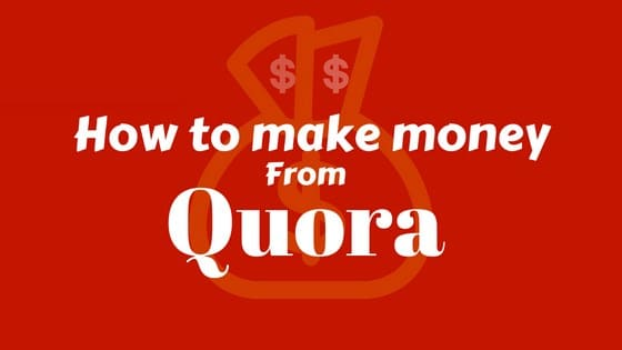 how to make money from quora in hindi